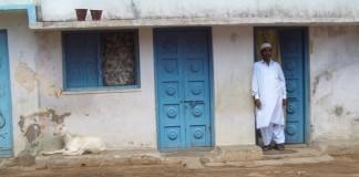 India's slums